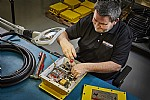 CSE Certified Repair - 140B Power Supply