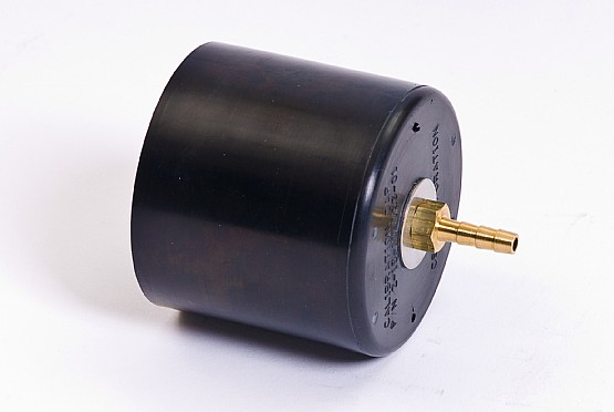 140B Detector Calibration Cap