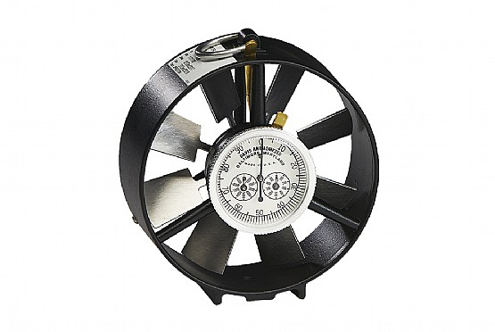 Davis A/2 - 4 in. Ball Bearing Anemometer