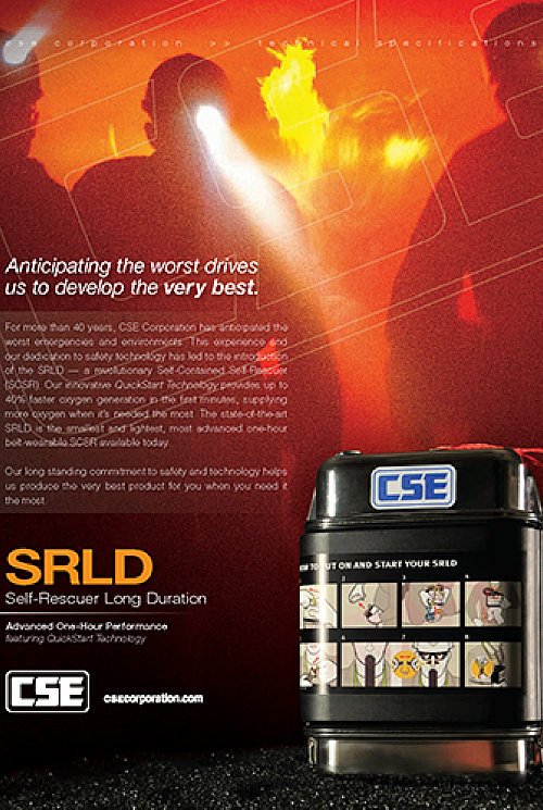 SRLD Technical Brochure