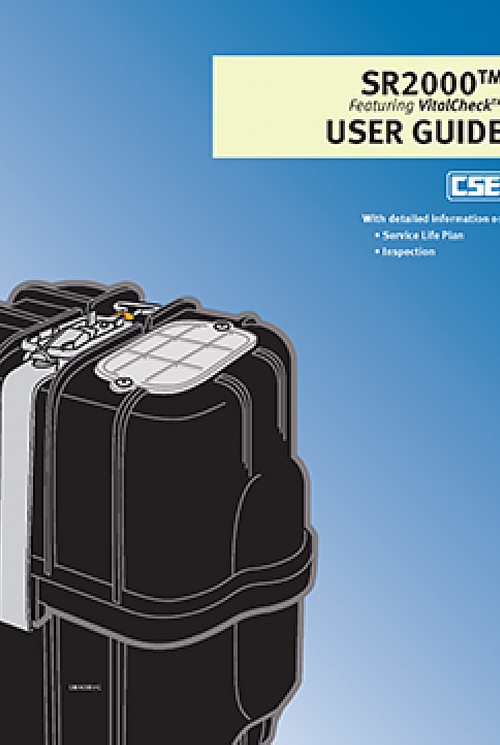 SR2000 User Guide